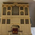 Orgel Steindorf