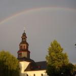 Kirche Steindorf